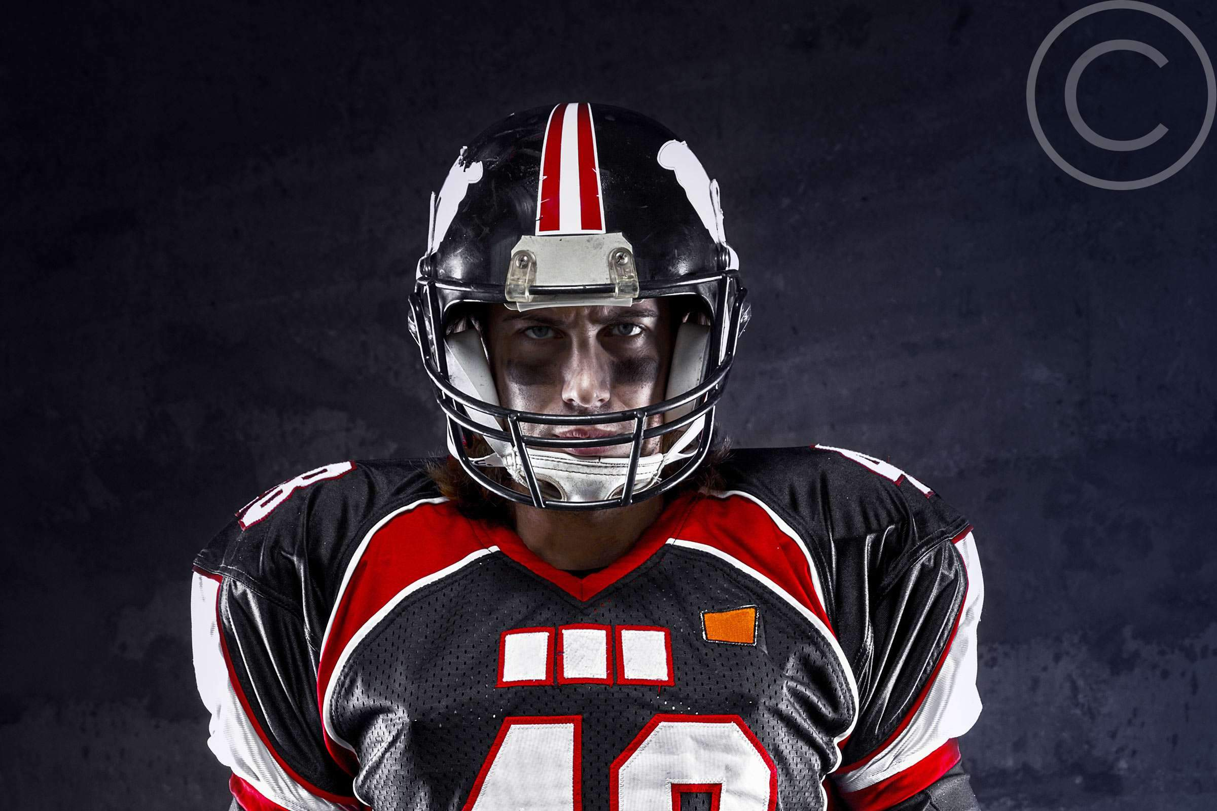 What is «The Mike» in American Football?